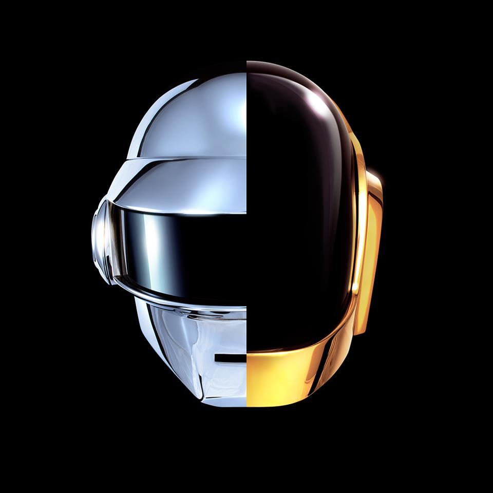 Daft Punk  Random Access Memories Preview