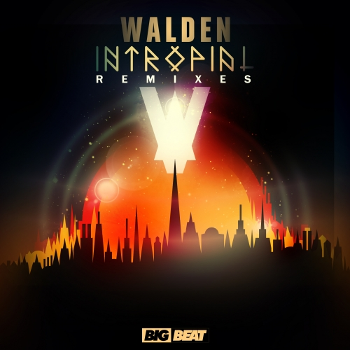 Walden - Intropial (Pierce Fulton Remix)