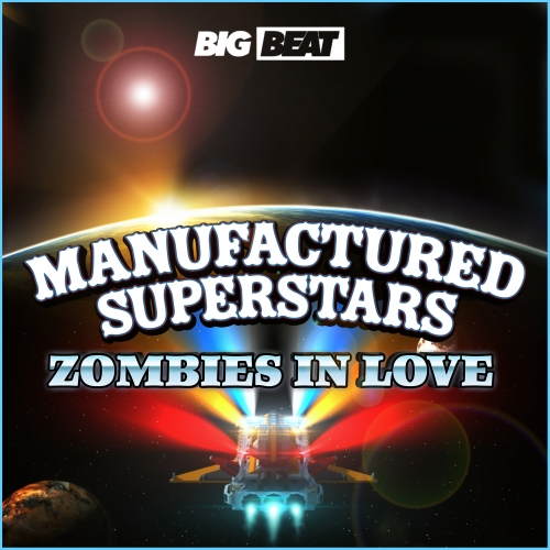 7165236 Manufactured Superstars   Zombies In Love