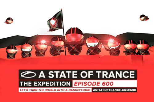 ASOT What You Need To Know: A State of Trance 600 New York