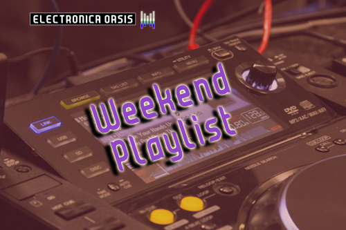 Weekend Playlist 8.1.14