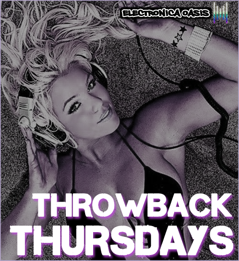 Throwback Thursdays12 Throwback Thursday: Calvin Harris   Im Not Alone