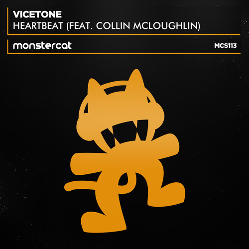 artworks 000041895728 nzkjpk t500x500 Vicetone   Heartbeat (feat. Collin McLoughlin)