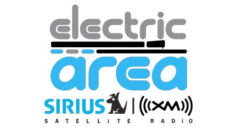 Ultra Music Festival Electric Area