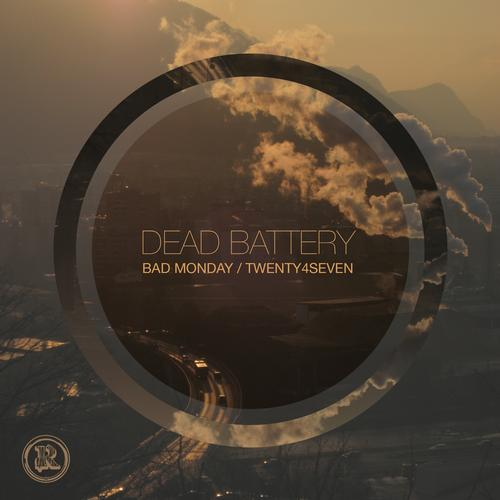 7247528 Dead Battery   Bad Monday EP