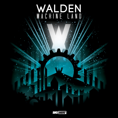 7305842 Walden   Machine Land EP