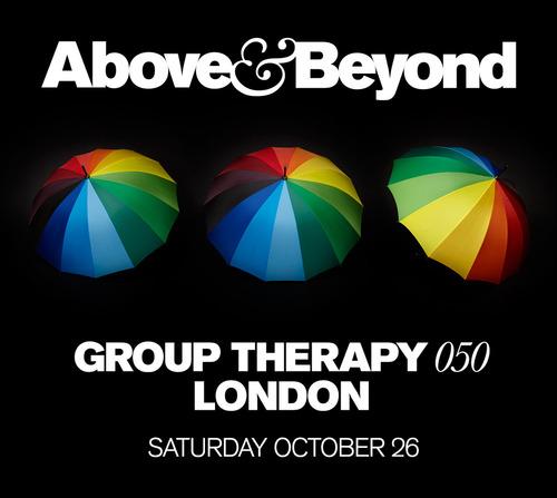 Above & Beyond Announce ABGT050 London Venue