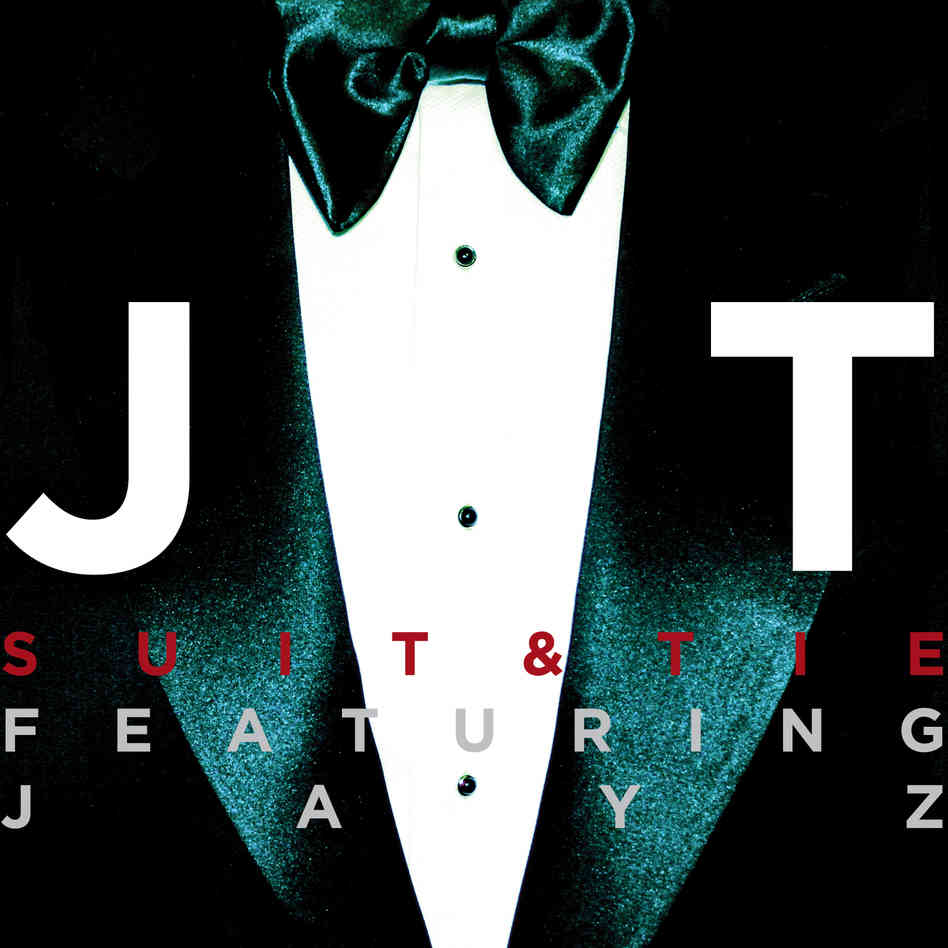  Justin Timberlake ft. Jay Z   Suit & Tie (Firebeatz Remix)
