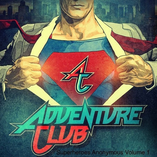 artworks 000045040487 yyw8lu t500x500 Adventure Club   Superheroes Anonymous Vol. 1
