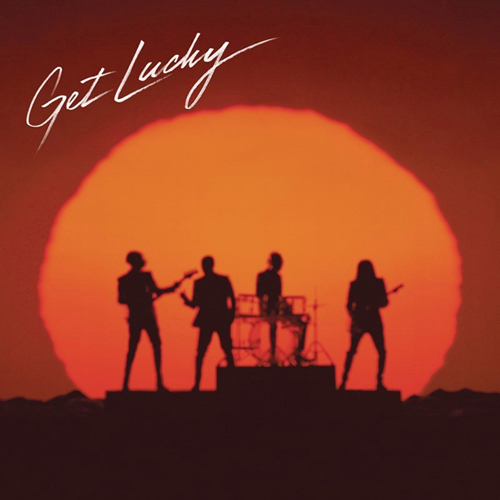 getlucky Daft Punk   Get Lucky (feat. Pharrell Williams)