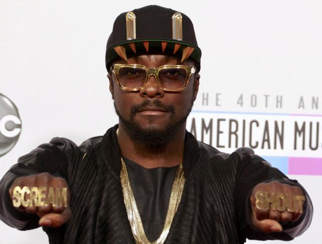 music americanmusicawards Will.i.am: The World's Foremost Expert on Selling Out