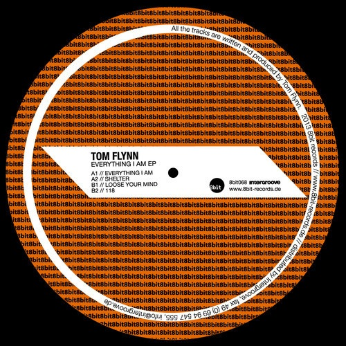 Tom Flynn - Everything I Am EP
