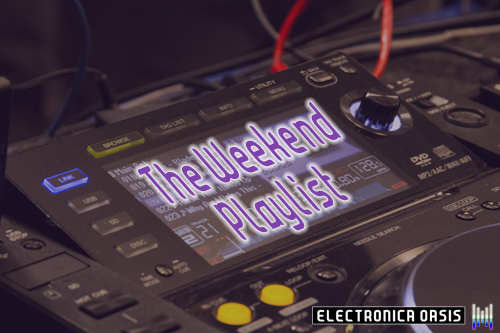 The Weekend Playlist2 Weekend Playlist #96