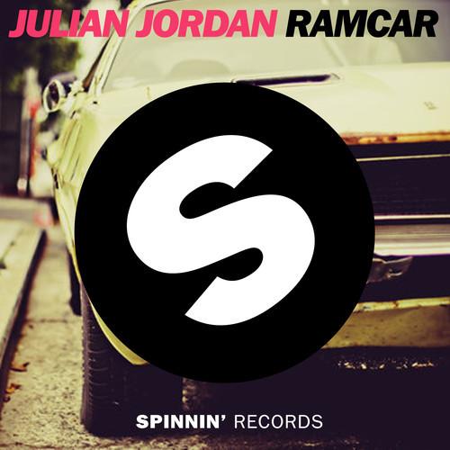 Julian Jordan - Ramcar