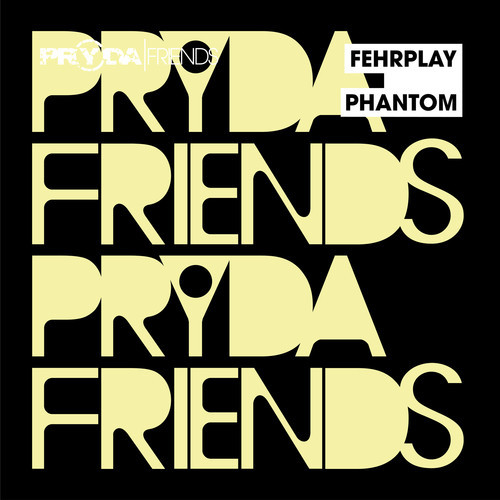 Fehrplay - Phantom