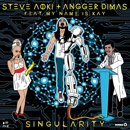 artworks 000048004687 47rynj t500x500 Steve Aoki   Singularity (Topher Jones Remix)