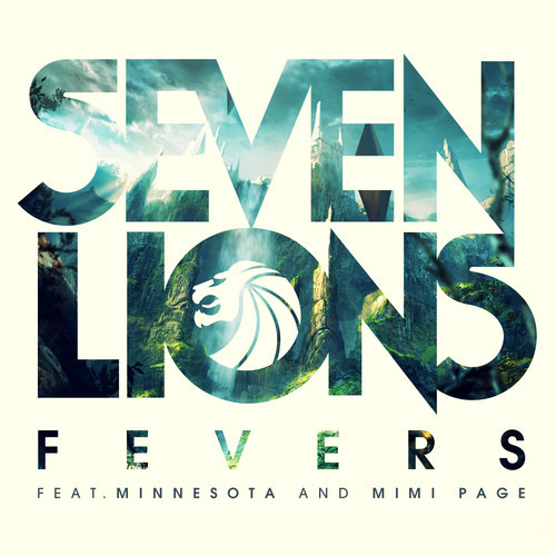 artworks 000048475895 4g2ou6 t500x500 Seven Lions & Minnesota ft. Mimi Page   Fevers