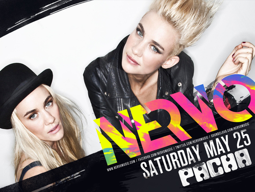 rsz nervo may slider EVENT: Nervo @ Pacha 5.25