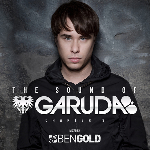 rsz tsog3 release 1 960x960 The Sound of Garuda: Chapter 3 Mixed by Ben Gold