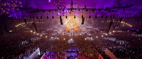 sensation1 NEWS: Sensation to Return to the USA