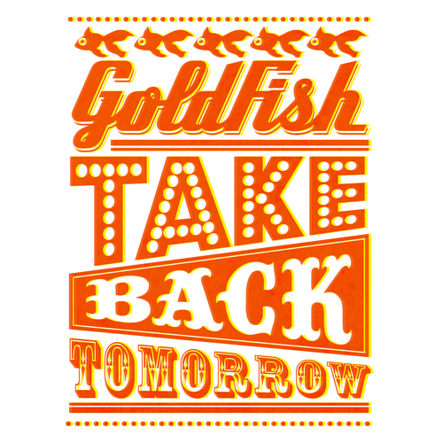 takebacktomorrow Goldfish   Take Back Tomorrow