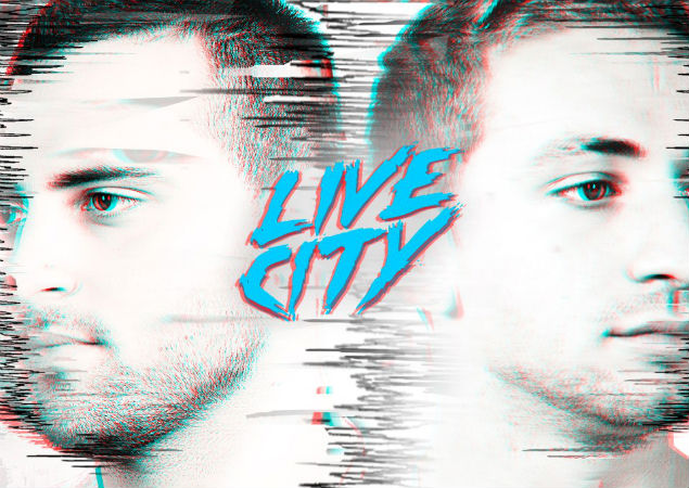 LiveC EVENTS: Live City @ Webster Hall Balcony Lounge