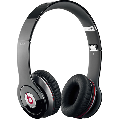 beatsbydre1 CONTEST: Win Beats by Dre Headphones