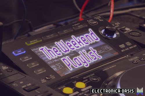 Weekend Playlist #93
