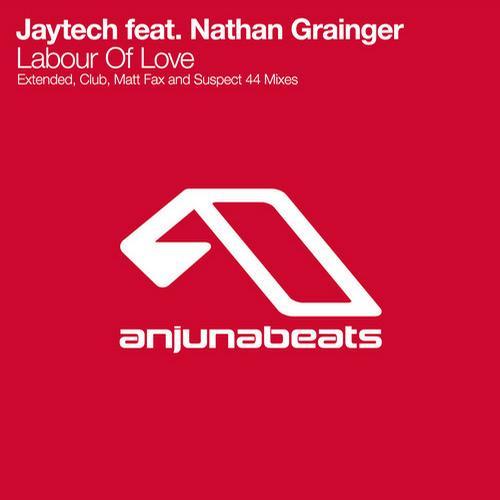 Jaytech - Labour of Love