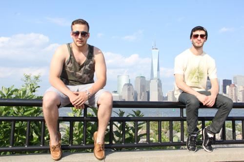 REVIEW: EDX w/ Grand & Warren @ Pacha NYC 7.26