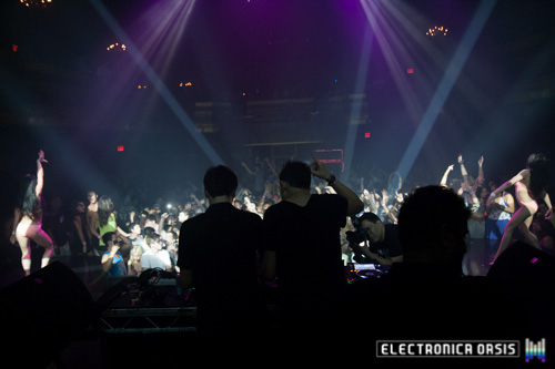 IMG 5277 REVIEW: brite nites ft. Henrix / Dzeko & Torres @ Webster Hall 6.29