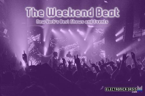 Weekend Beat 8.7 - 8.13