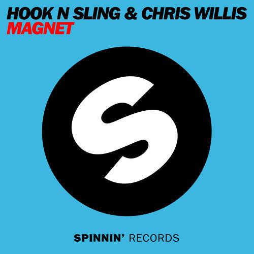 Hook N Sling - Magnet