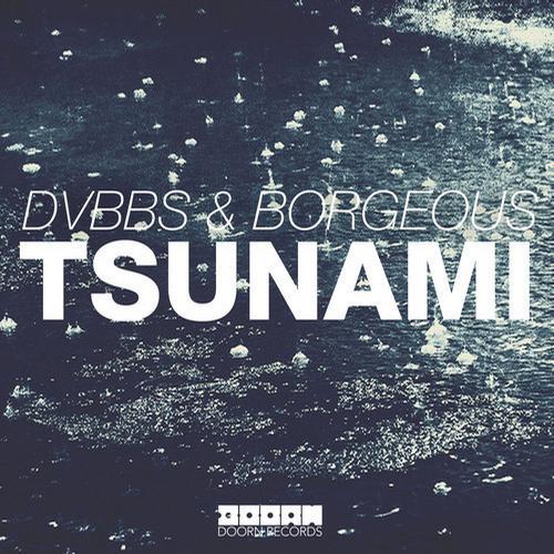 dvbbs DVBBS & Borgeous  Tsunami