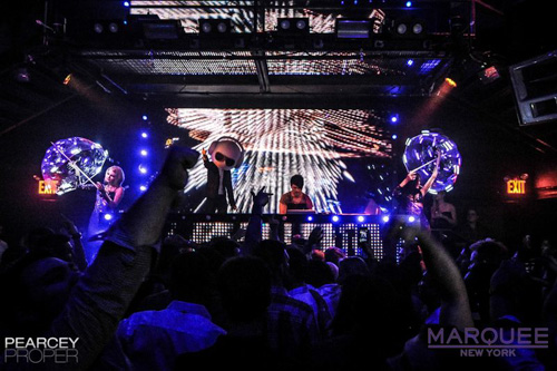 EXCLUSIVE INTERVIEW: BT @ Marquee NY 8.17
