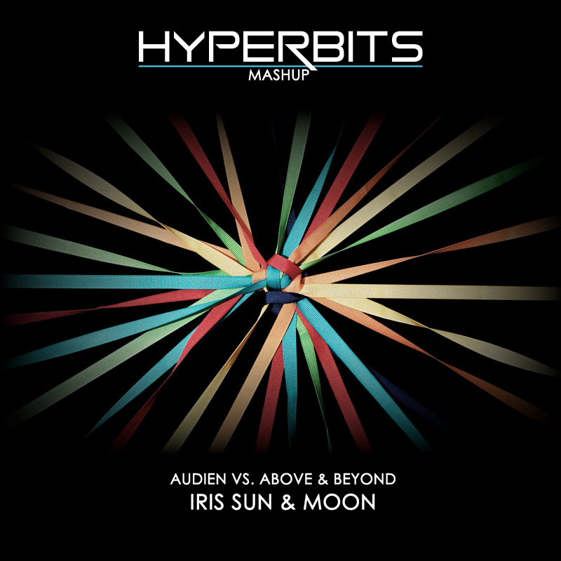 irissunmoon Audien vs. Above & Beyond   Iris Sun & Moon (Hyperbits Mashup)