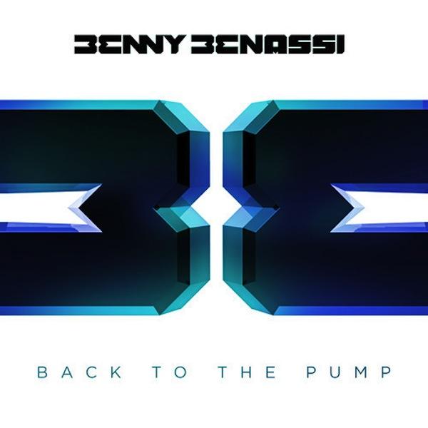 benassi - back to the pump