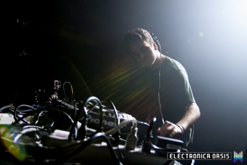 REVIEW: Pierce Fulton @ Webster Hall 10.5