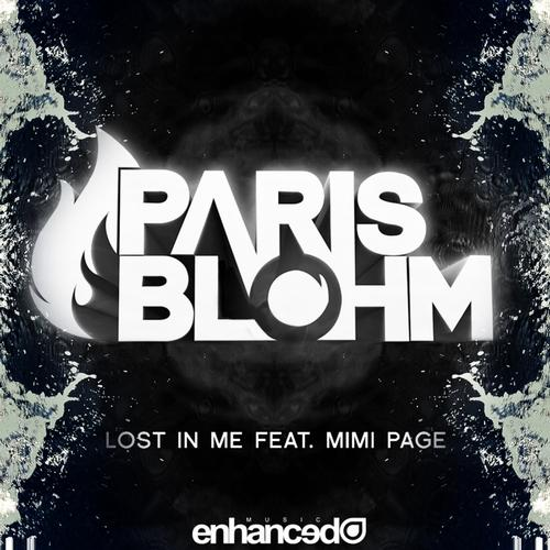 Lost in me Paris Blohm   Lost in Me (feat. Mimi Page)