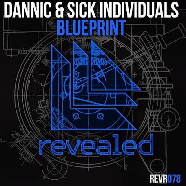 sick individuals dannic blueprint