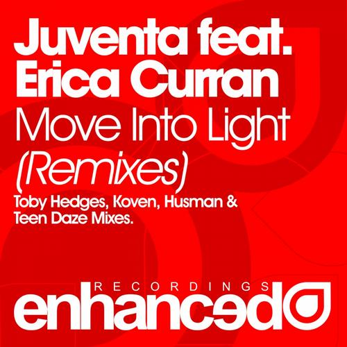 Juventa - Move Into Light (Remixes)