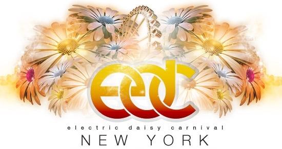 EDC NY