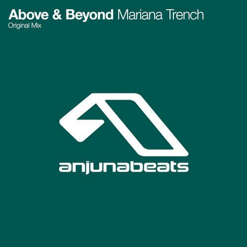 85913681 Above & Beyond   Mariana Trench