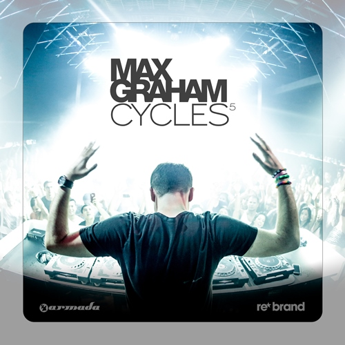 Max Graham - Cycles 5