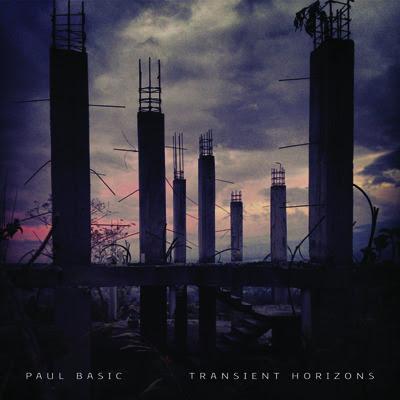 Paul Basic 'Transient Horizons' LP
