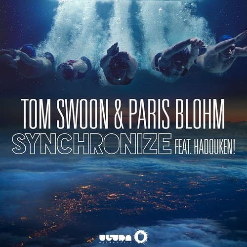 Tom Swoon & Paris Blohm - Synchronize