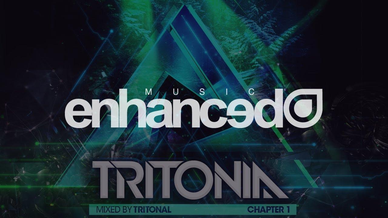 Tritonal – Electric Glow (feat. Sykler Stonestreet)