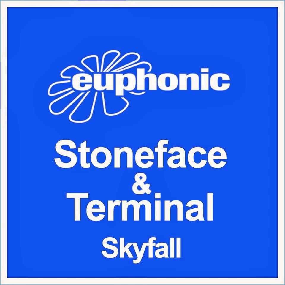 Stoneface & Terminal - Skyfall