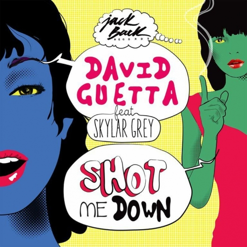 8883633 David Guetta   Shot Me Down (feat. Skylar Grey)