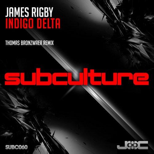 James Rigby - Indigo Delta (Thomas Bronzwaer Remix)